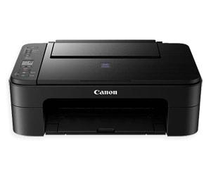 Canon PIXMA E3140 Series