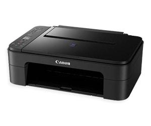 Canon PIXMA E3140 Scanner