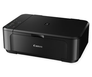 Canon PIXMA MG3520 Scanner