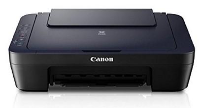 Canon PIXMA E460 Series