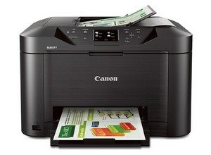 Canon MAXIFY MB5000 Series