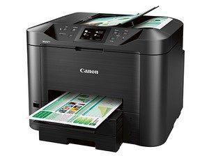 Canon MAXIFY MB5400 Series