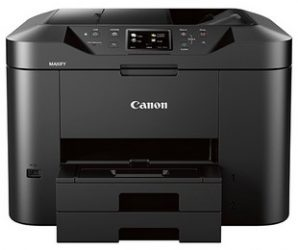 Canon MAXIFY MB2700 Series