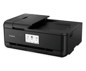 Canon PIXMA TS9550 Series