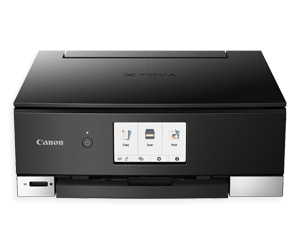 Canon PIXMA TS8240 Series