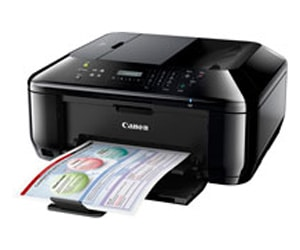Canon PIXMA MX434 Series
