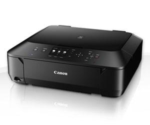 Canon PIXMA MG6400 Series
