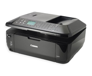 Canon PIXMA MX515 Series