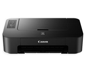 Canon PIXMA TS202 Series