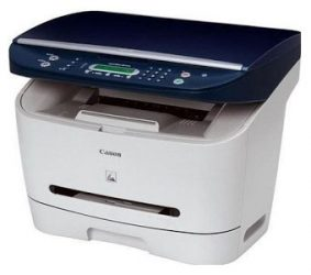 Canon i-SENSYS MF3228 Printer