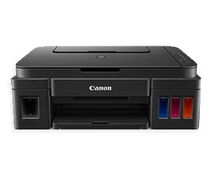 Canon PIXMA G2400 Series