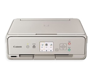 Canon PIXMA TS5053 Series