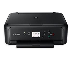 Canon PIXMA TS5110 Series