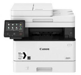 Canon i-SENSYS MF421dw Printer