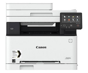 Canon i-SENSYS MF635Cx Printer
