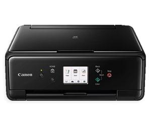 Canon PIXMA TS6150 Series