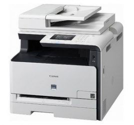 Canon i-SENSYS MF628Cw Printer