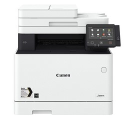 Canon i-SENSYS MF734Cdw Printer