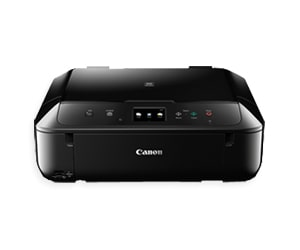 Canon PIXMA MG6840 Series