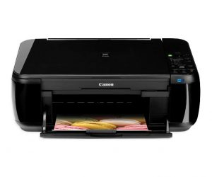 Canon PIXMA MP499 Series