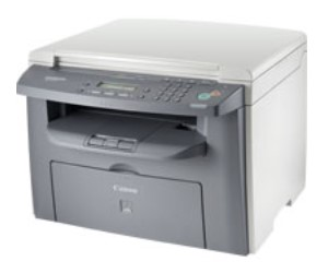 Canon i-SENSYS MF4010 Printer