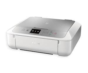 Canon PIXMA MG5722 Scanner