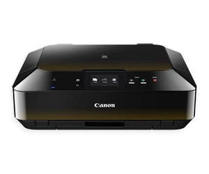 Canon PIXMA MG6350 Series