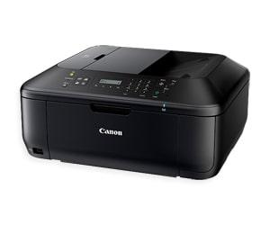 Canon PIXMA MX532 Scanner