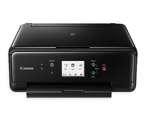 Canon PIXMA TS6220 Scanner