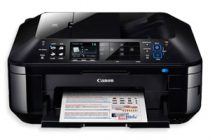 Canon MX882 Scanner