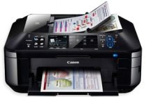 Canon MX884 Printer