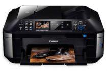 Canon MX885 Printer