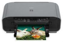 MP160 Printer