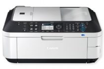MX350 Printer