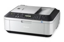 MX350 Scanner