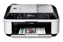 MX360 Printer
