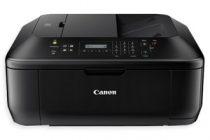 MX392 Printer