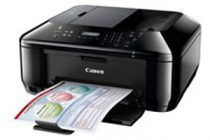 MX434 Printer