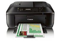MX471 Printer