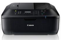 MX475 Printer