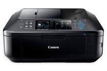 MX712 Printer