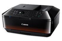 MX725 Scanner