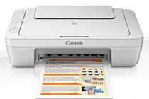 PIXMA MG2550 Printer