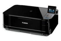 PIXMA MG5120 Scanner