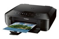 PIXMA MG5520 Scanner