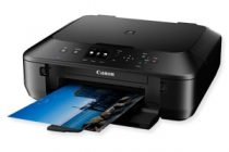PIXMA MG5660 Printer