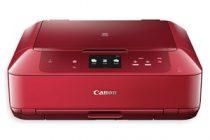 PIXMA MG7752 Printer