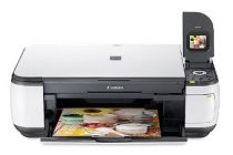 PIXMA MP490 Series