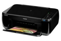 PIXMA MP495 wireless