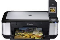 PIXMA MP560 Printer